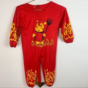 Other - Devil Kids Costume